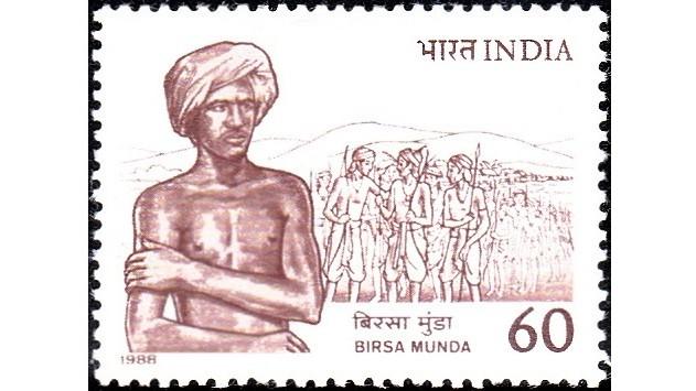 Birsa Munda – The Tribal Hero