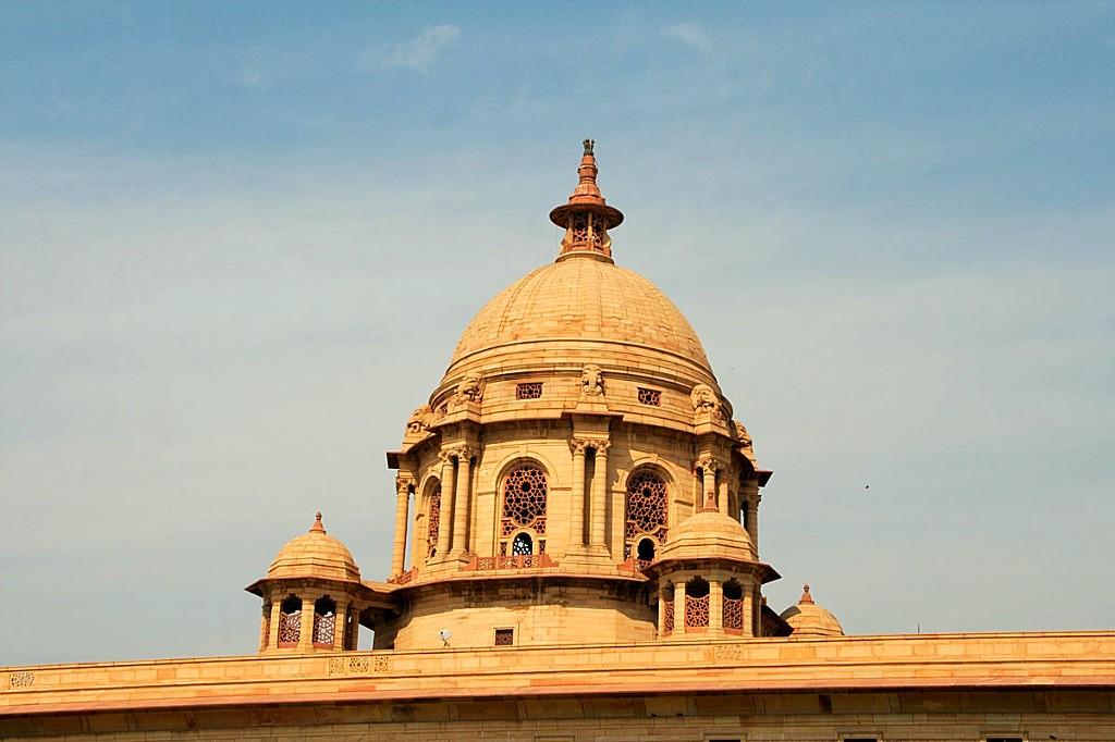 Delhi's Ashoka Connection