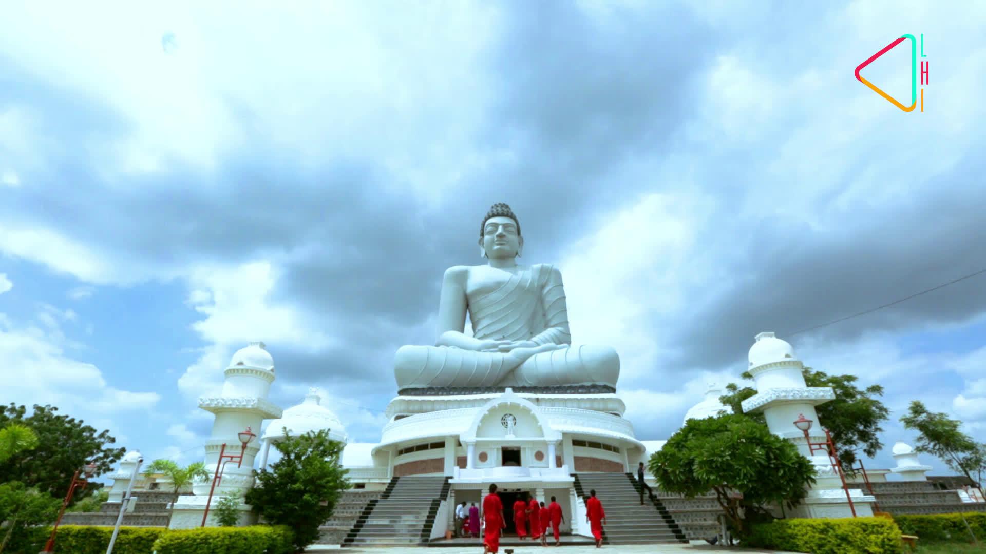Amaravati's Ancient Legacy
