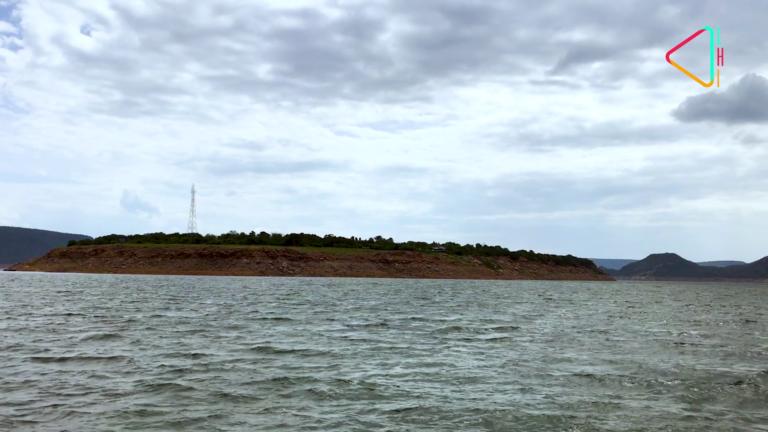 Nagarjunakonda: Island of the Lost City