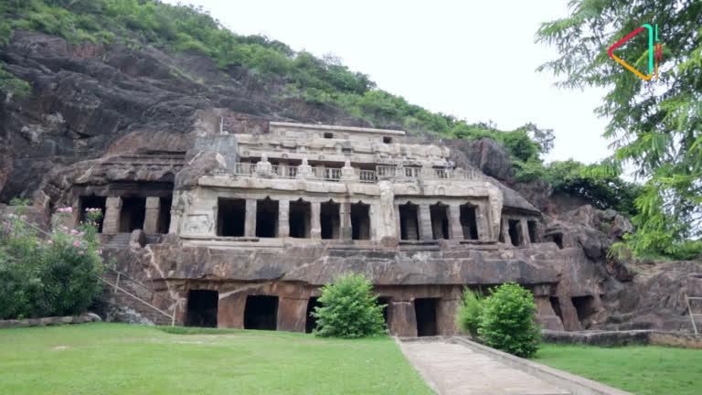 Undavalli: Where Faiths Meet