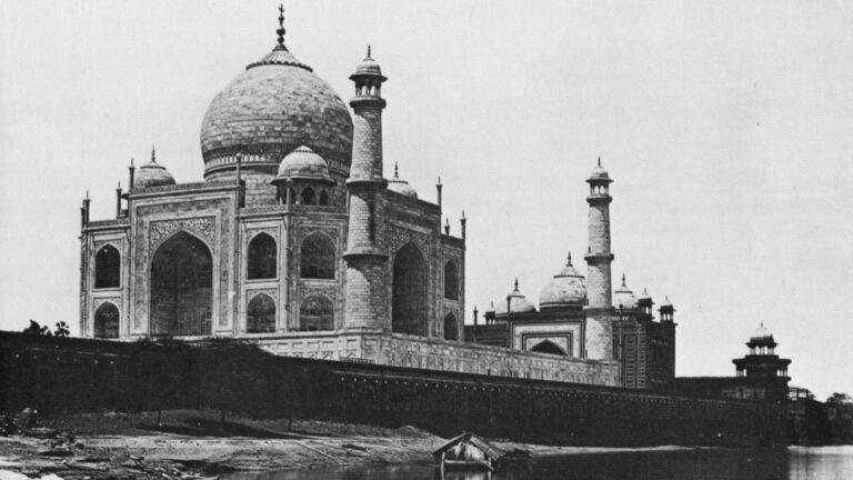 The Taj's Protectors