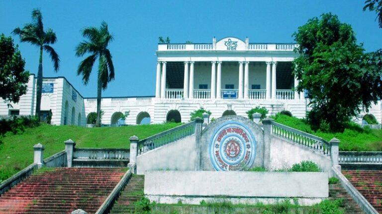 Tilha Kothi – Bhagalpur's Historic Address