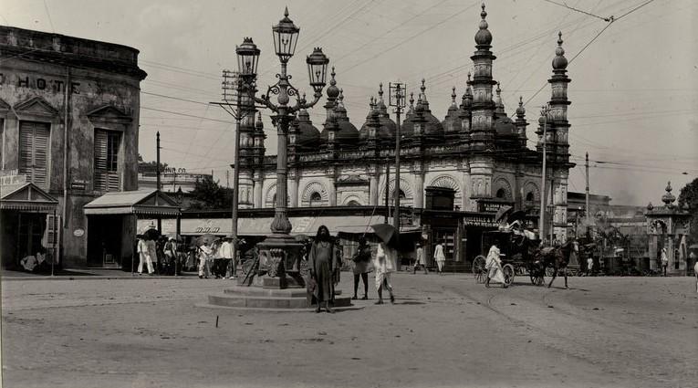 Kolkata's Tollygunge & the Tipu Connect