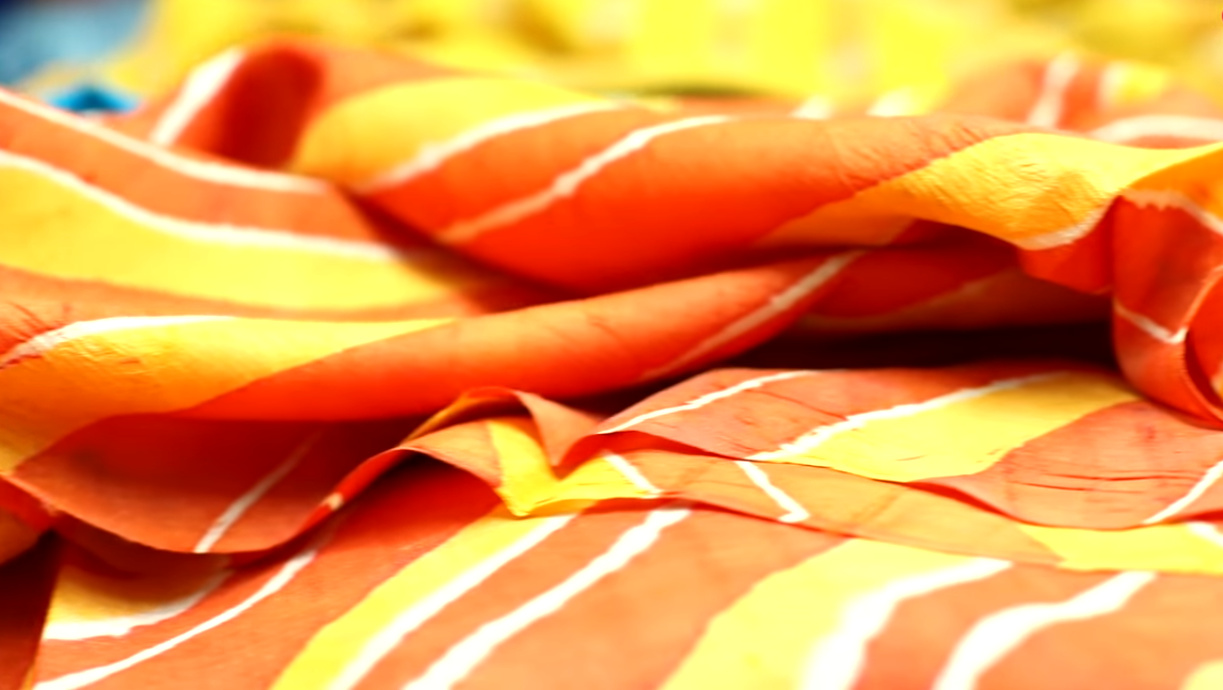 Leheria: Colors of Tradition