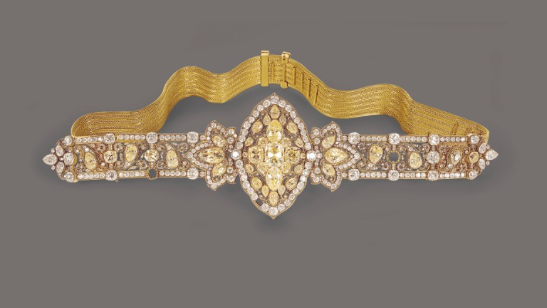 Tracing the Nizam's Fabled Jewels