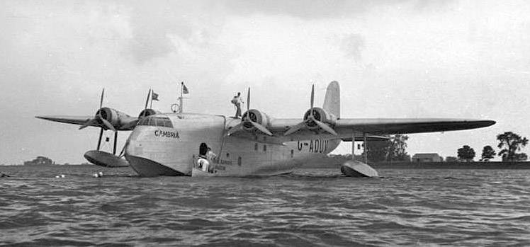 A Seaplane Base in the Aravallis!