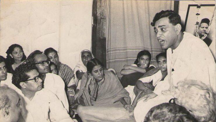 Ramdhari Singh 'Dinkar': A Poet to Remember