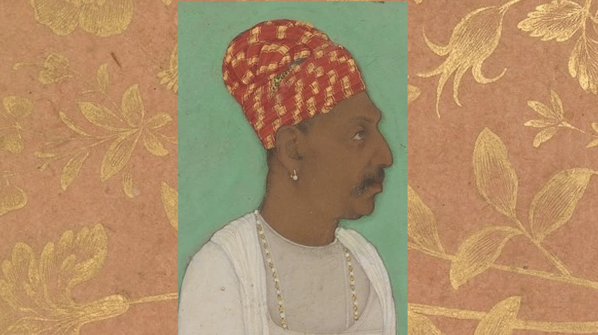 Lakhuji Jadhavrao: The Portrait that Created a Flutter