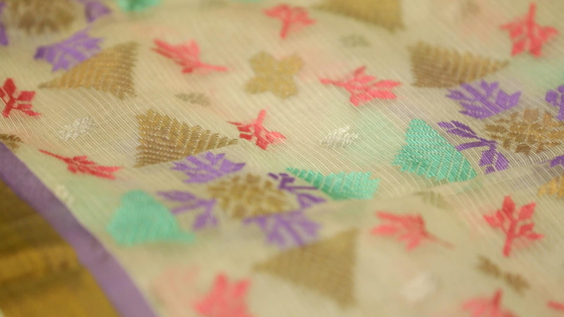 Kota Doria: Threads of Tradition