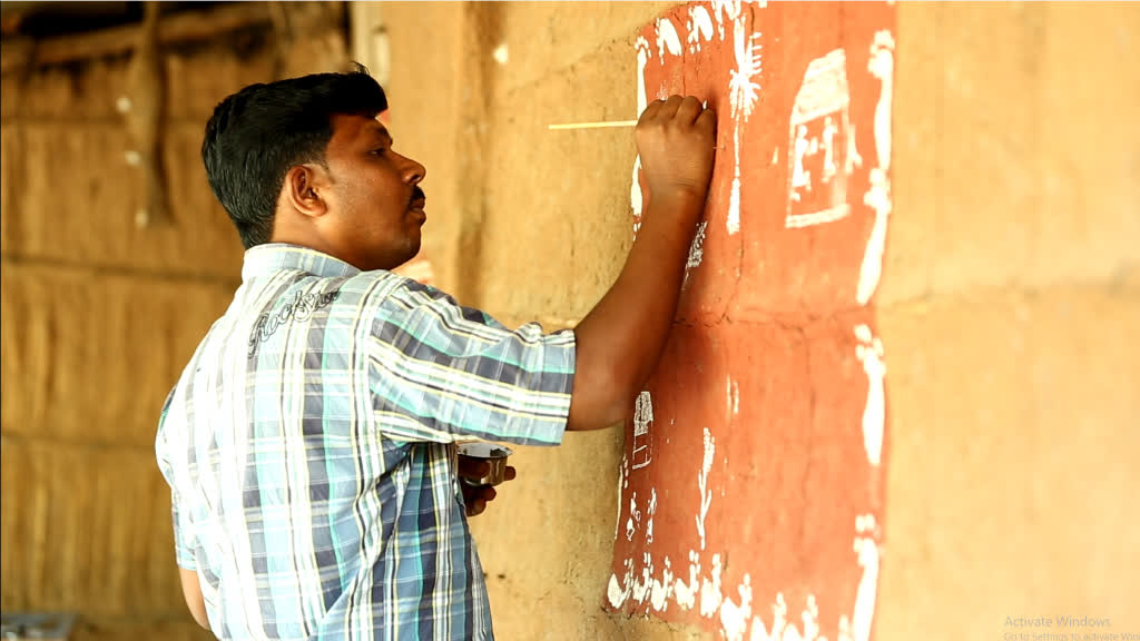 Keeping the Warli Legacy Alive | The Power of One