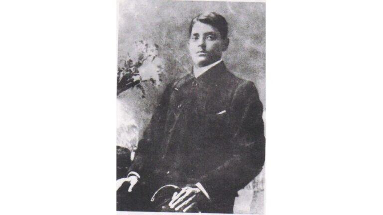 Revolutionary Bagha Jatin & his Kaiser connection