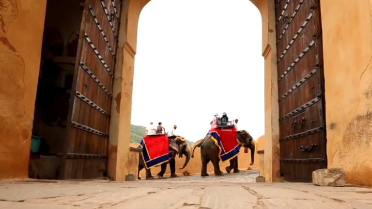 Jaipur: The Royal Legacy