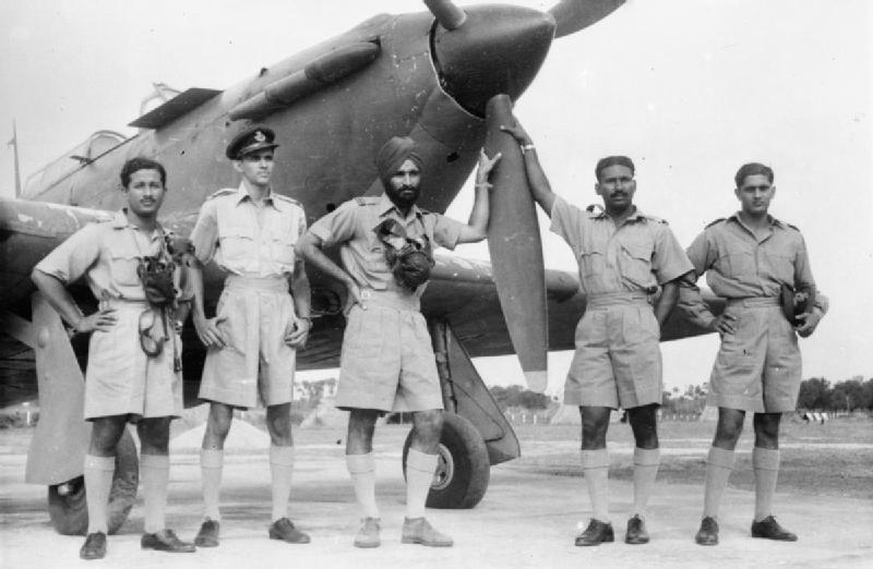 Indian Air Force: The Beginnings