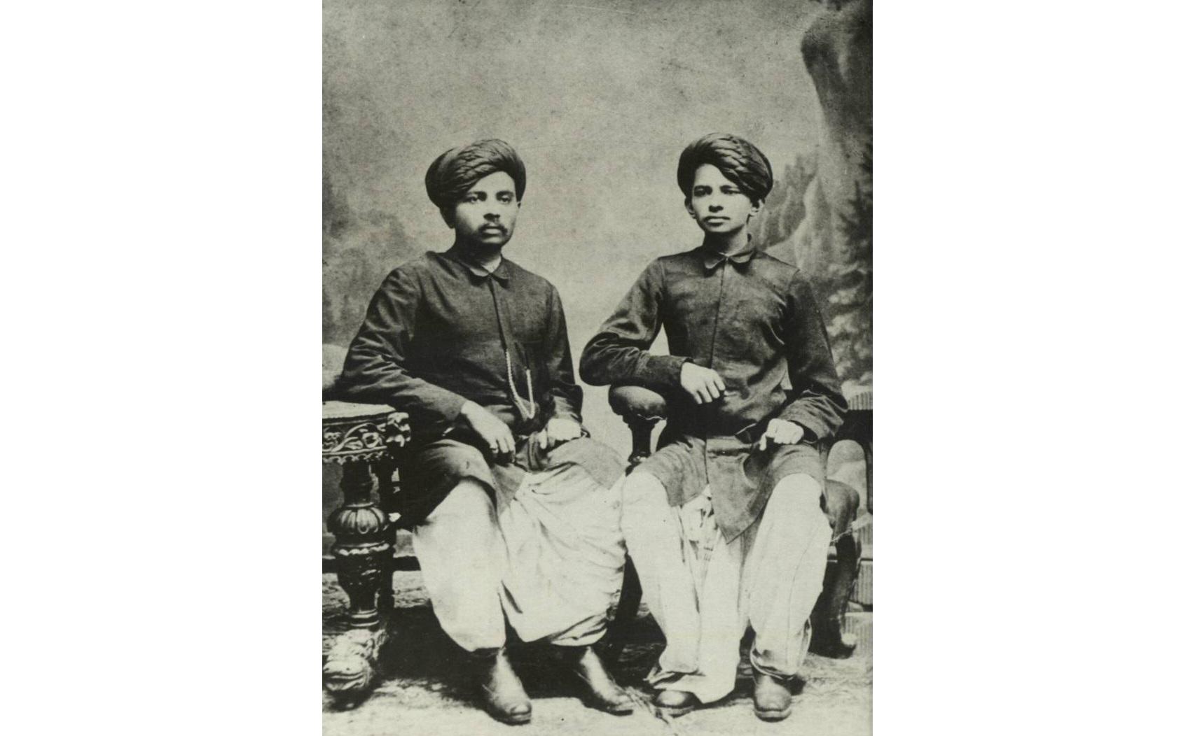 The Gandhis of Porbandar