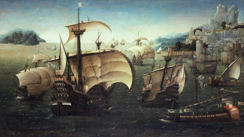 How the Battle of Diu  Changed World History!