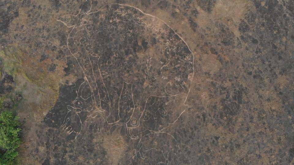 Ratnagiri Petroglyphs: A Window into the Past
