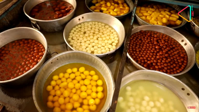 Rajasthan's Many Flavors