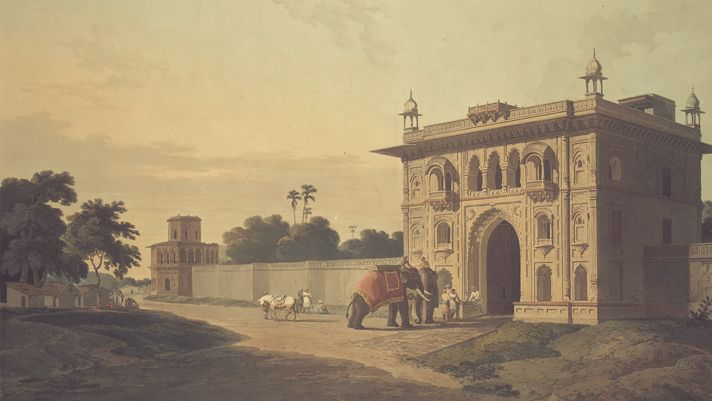 The Story of Faizabad & its Begums
