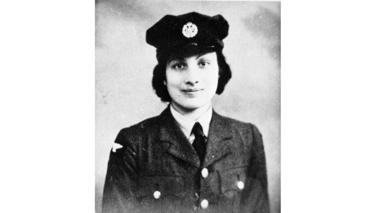 Noor Inayat Khan: The Secret Agent