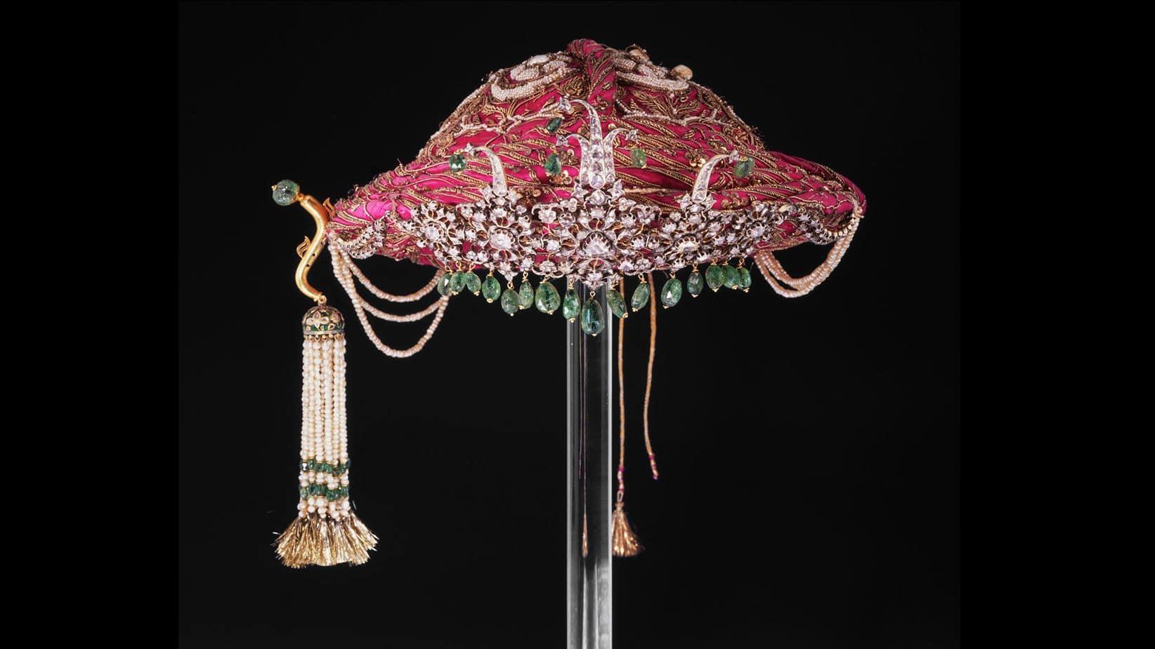 The Lost Crown of Satara