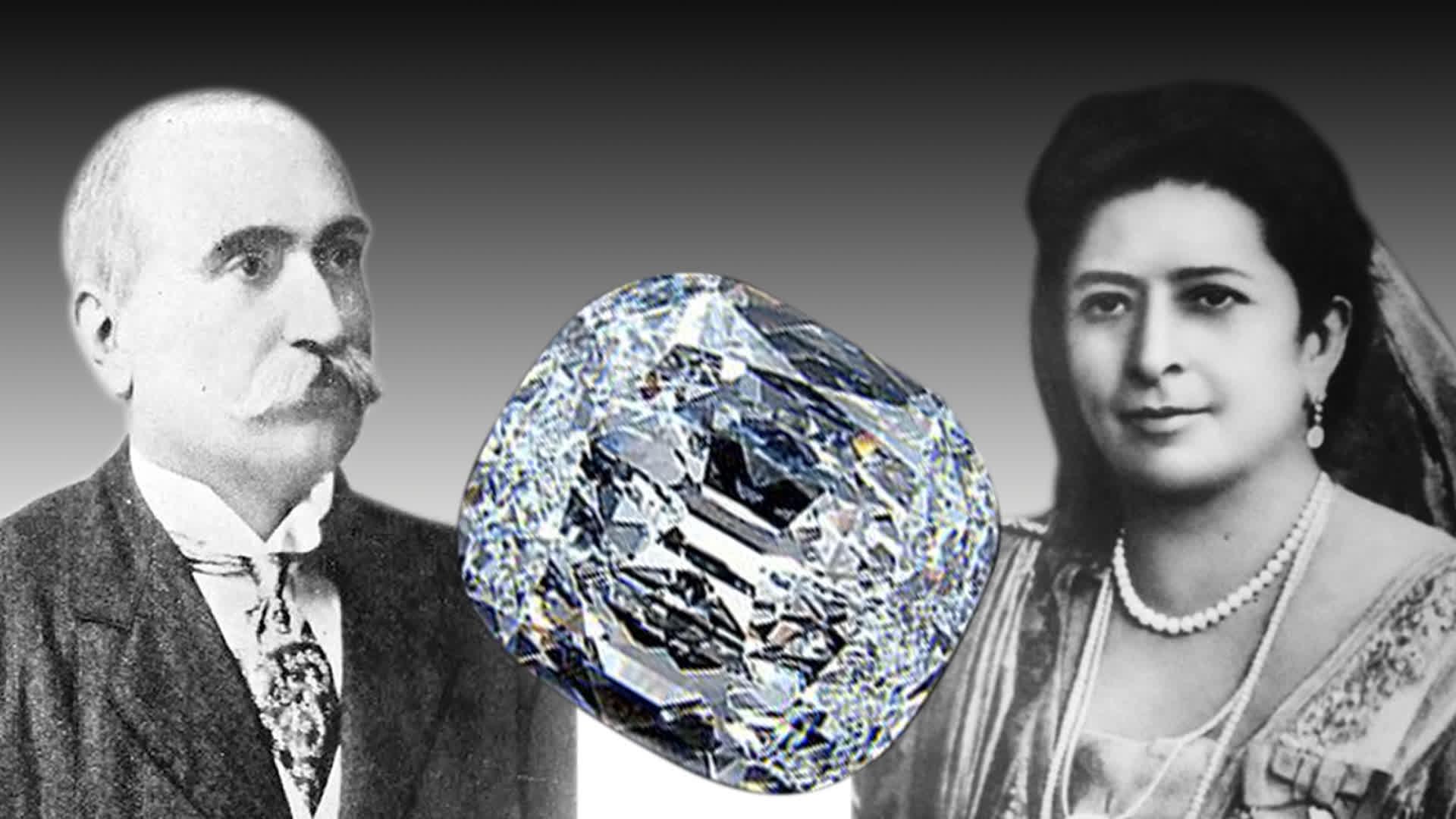 Jubilee Diamond & How it Saved a Company