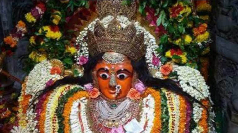 The Many Goddesses of Mumbai