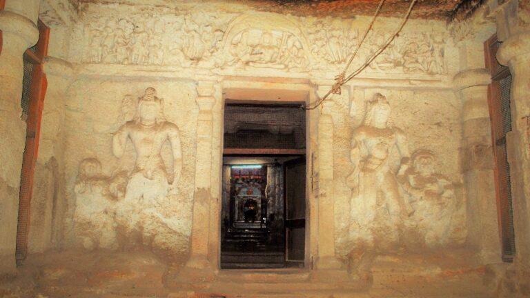 Jogeshwari Caves – Saving Our Past