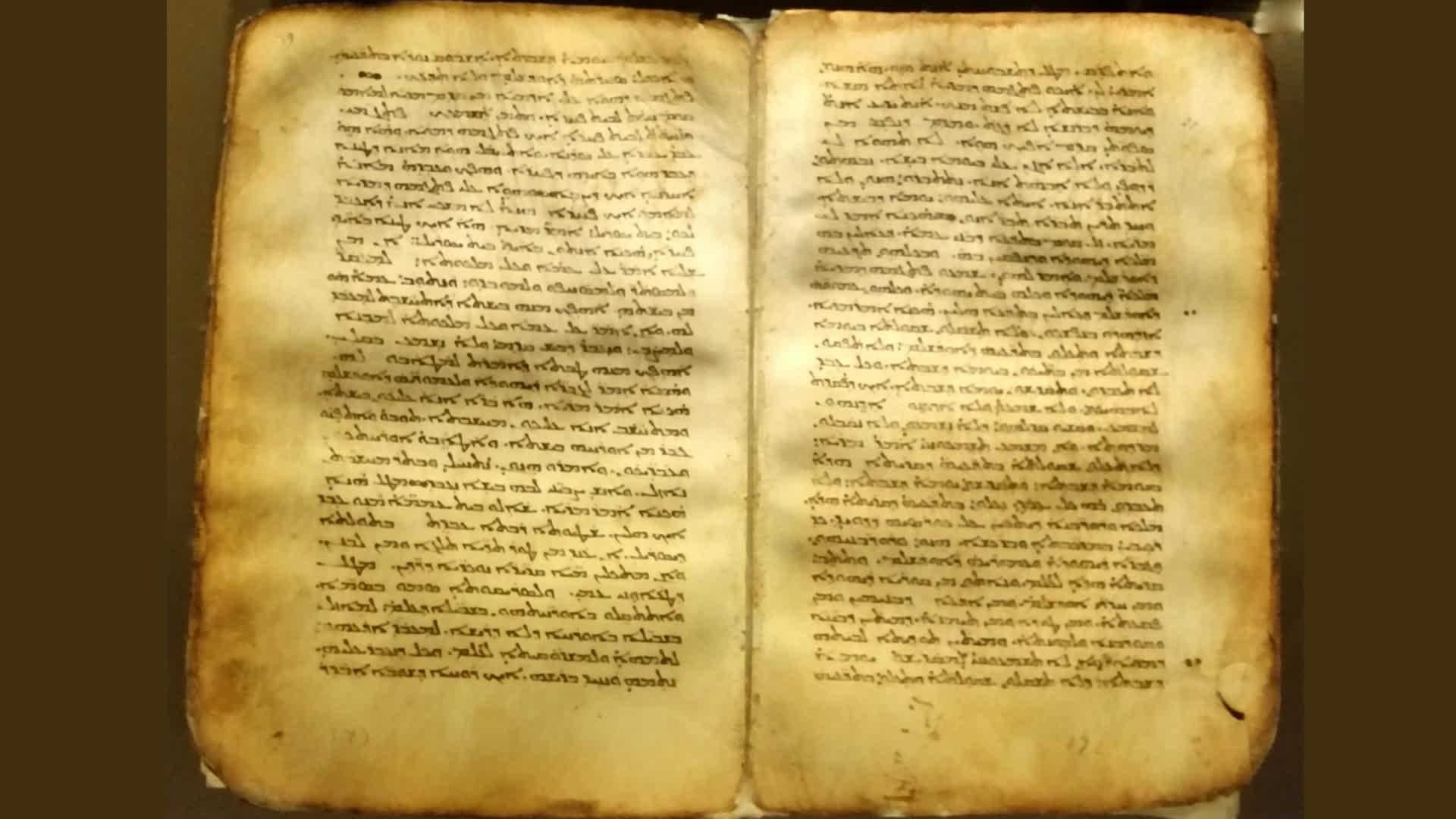 Syriac Bible: Malabar To Cambridge