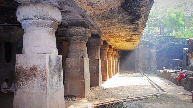 Mumbai's Hidden History