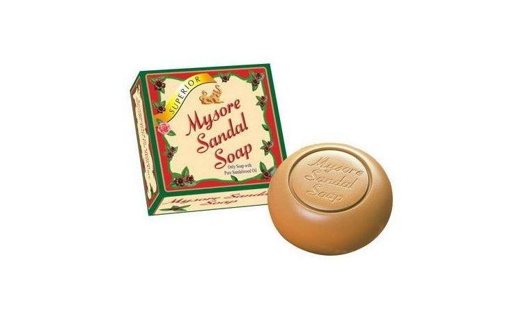 Mysore Sandal Soap : A Maharaja's Gift