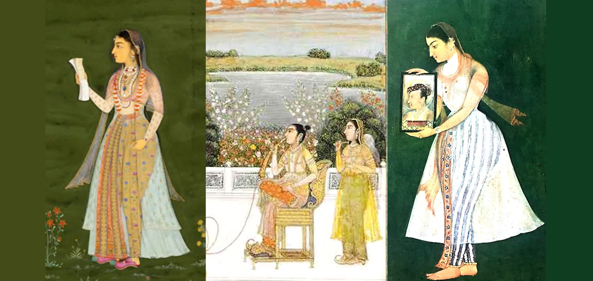The Mughal Women | Tales and Trails