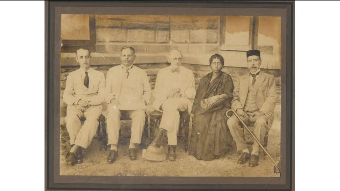 Dr Muthulakshmi Reddy: A Pioneering Feminist