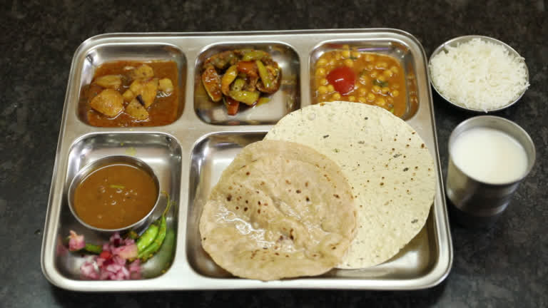 Keeping the Gujarati Thali Legacy Alive | The Power of One