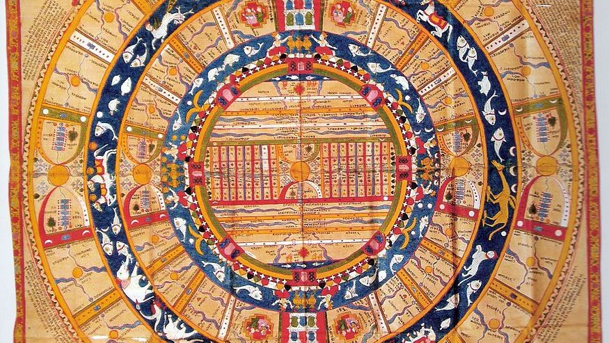 Jainism and its Cosmic View