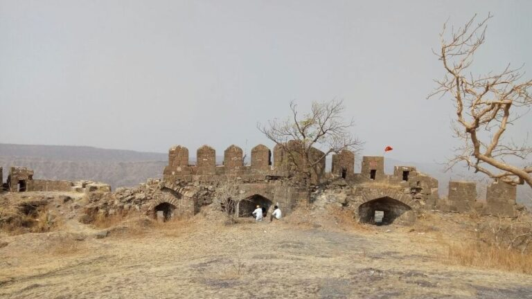Mailgad Fort: Pride of the Nawabs