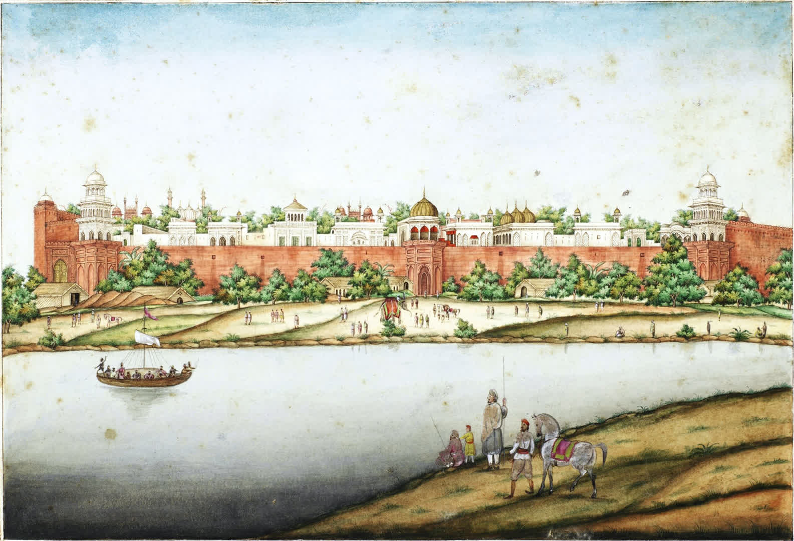 The Making of Shahjahanabad (Part 1)