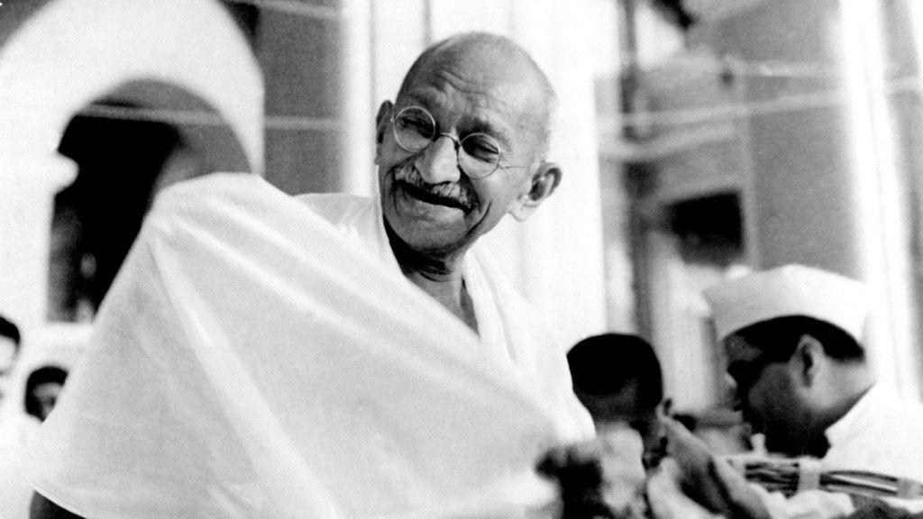 Mahatma Gandhi: Missing The Nobel
