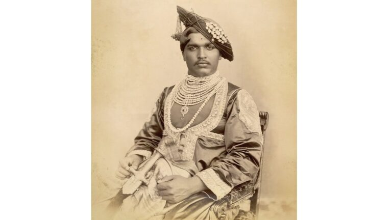 The First Reservations In India