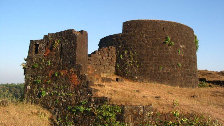 Panhala Fort: Many Masters