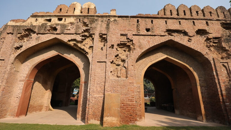 The Fall of Shahjahanabad (Part 3)