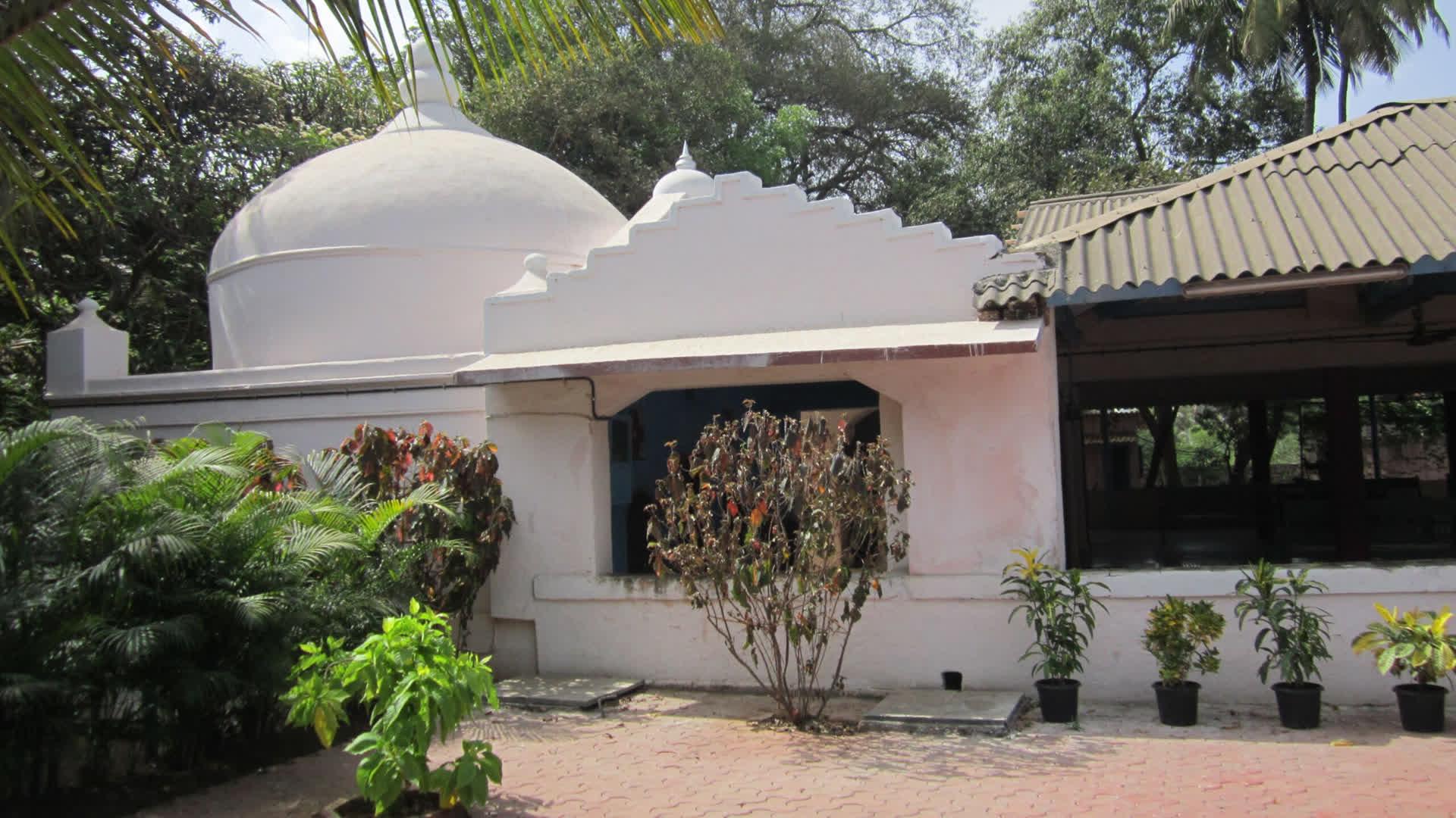 The Secrets of Mumbai's Ram Mandir
