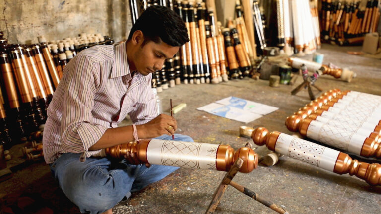 Keeping the Sankheda Legacy Alive | The Power of One