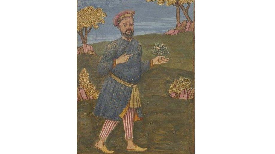 The Travels of Niccolao Manucci