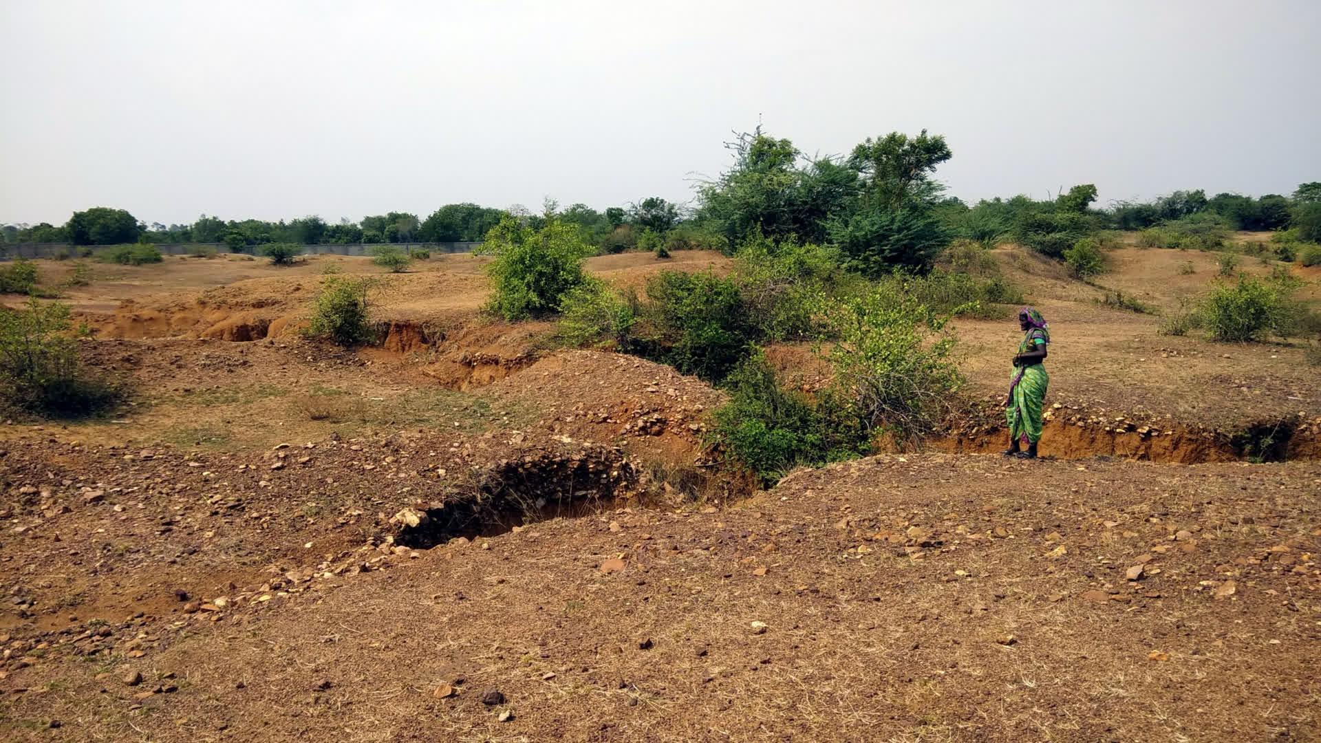 Saving Maharashtra's Stone Age Legacy