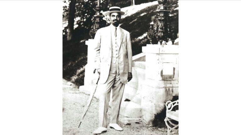 Kapurthala's Francophile Maharaja