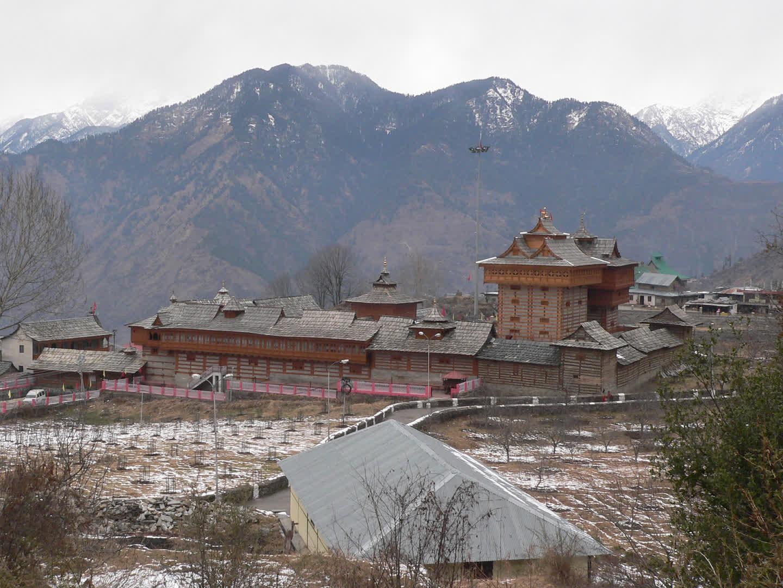 Bhimakali Temple: Jewel of the Himalayas