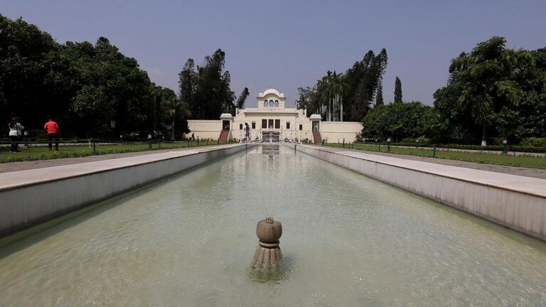 Picturesque Pinjore Gardens