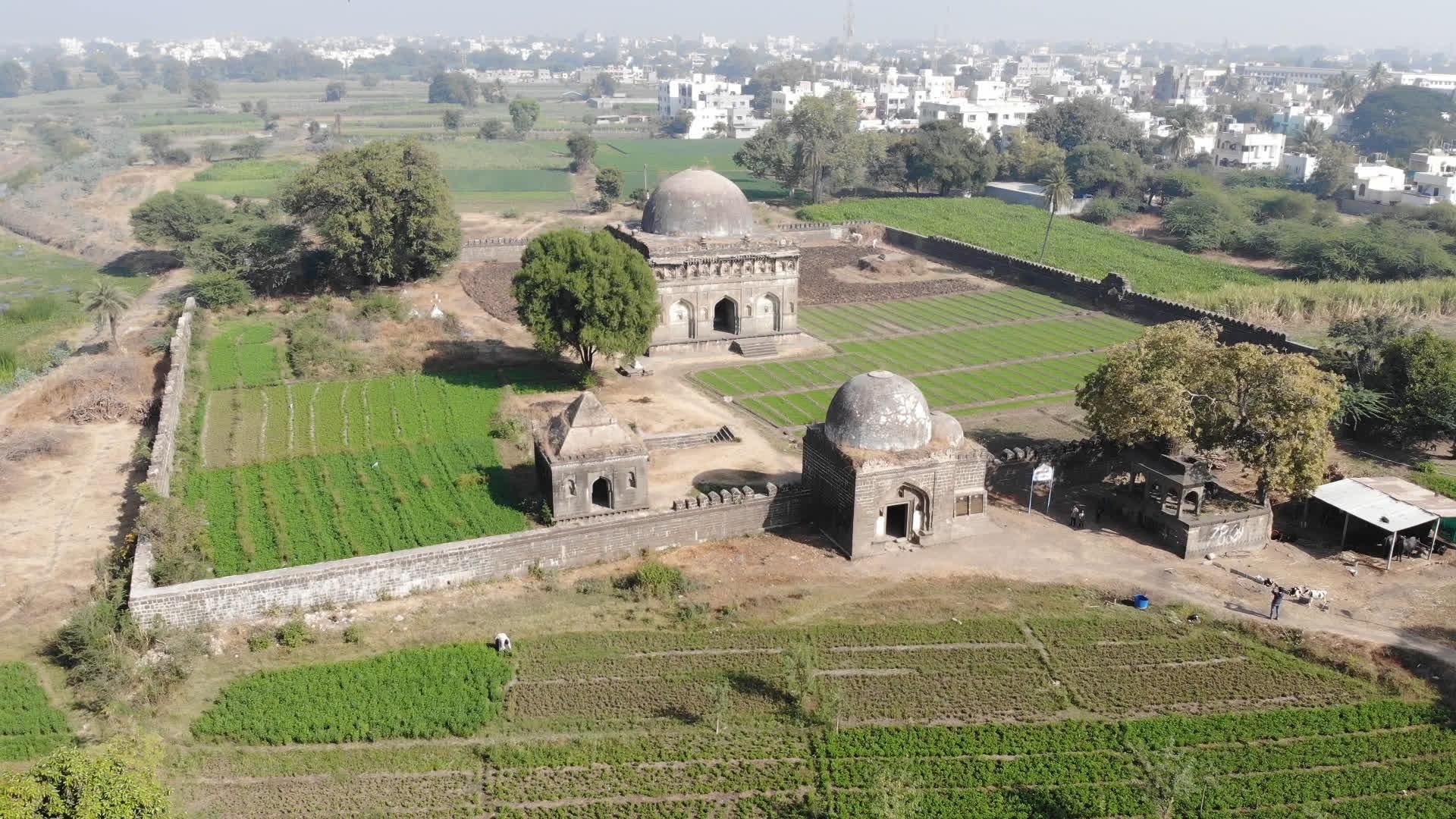 Tales of Ahmednagar