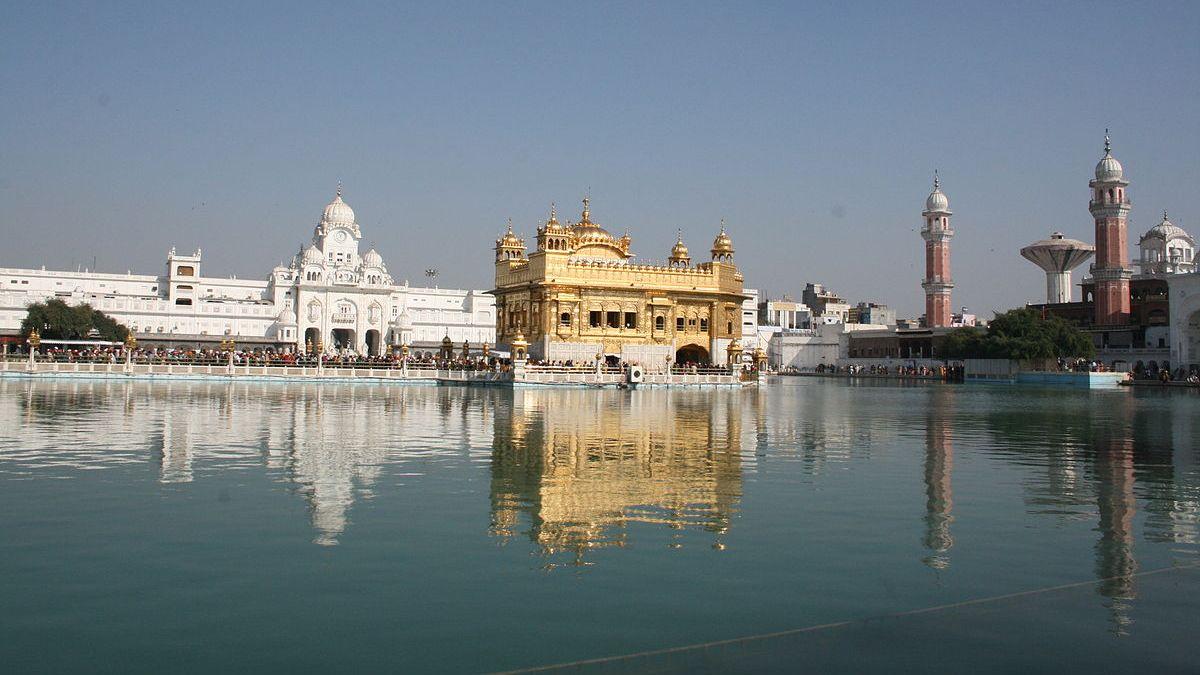 Ramgarhia Bunga: Amritsar's Hidden Marvel